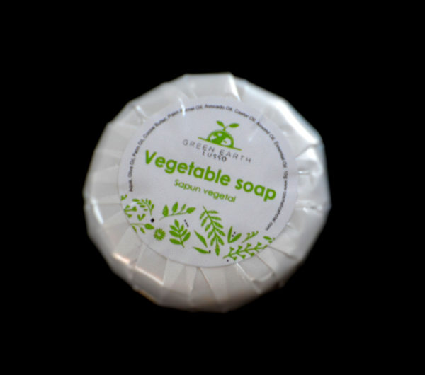 Sample box Green Earth Lusso