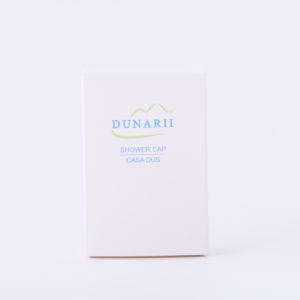 Shower cap Dunarii