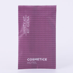 Vanity Kit Cosmetice Hotel