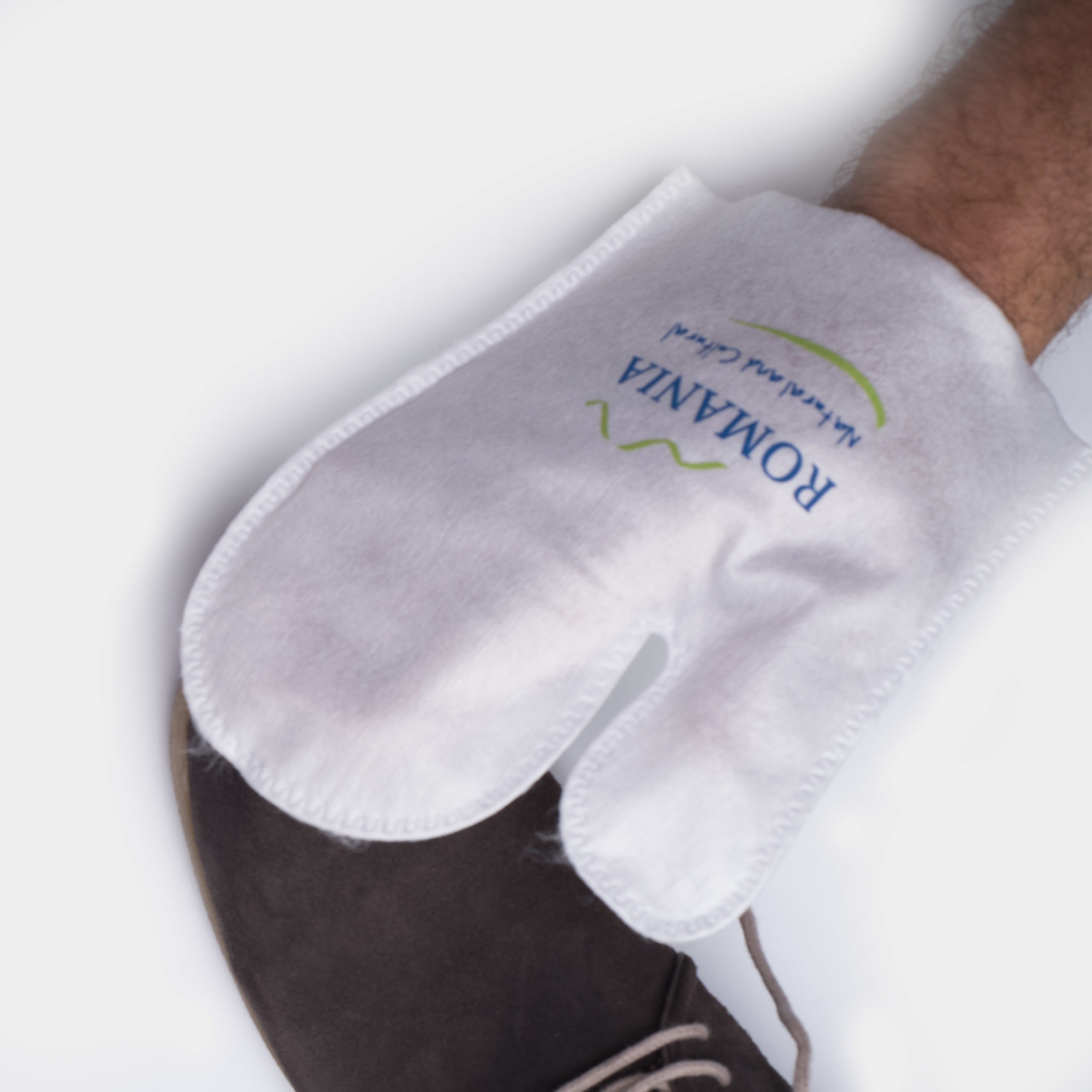 Shoe glove