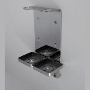 Double Dispenser for 480ml Anyah
