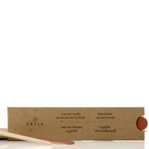 Board (cherry) Nail File, Prija