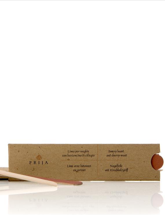 Board (cherry) Nail File, Prija