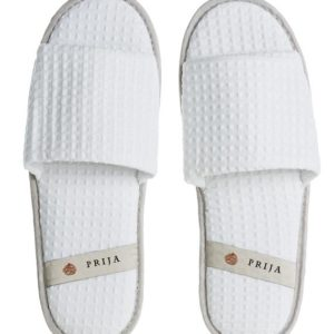 Slippers in Cotton Prija