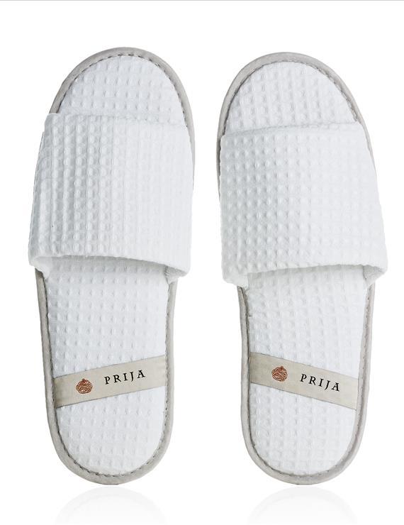 Slippers in Cotton Prija