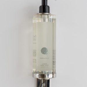 Geneva Guild Liquid Hand Soap , 380 ml.