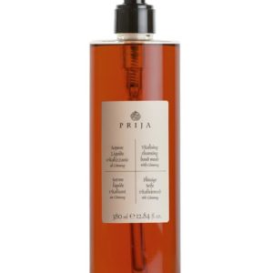 Prija Gentle Cleansing Hand Wash with Ginseng 380ml