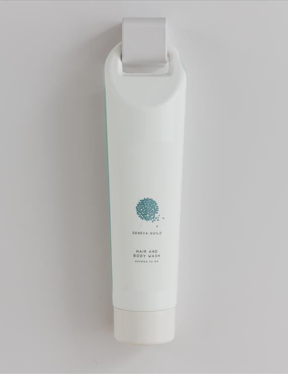 Hair & Body Wash for Dispensers 340ml Geneva Guild Swing Me