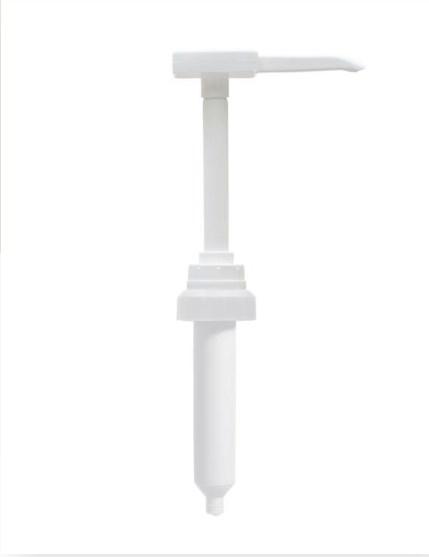 White Pump Dispenser For 3L Bottles Prija/Geneva Guild