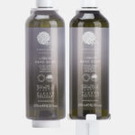 G Green Soap plastic & Metal
