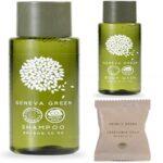 Geneva Green 20g & shampoo
